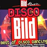 CD, 40 Titres Disco Musique 70s 80s (van mccoy the hustle / lipps inc funky town / penny mclean lady bump / mel & kim respectable / supermax love machine / silver convention fly robin fly / luv you're he greatest lover / marshall & hain dancing in the city / la bionda one for you one for me etc.)
