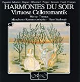 Harmonies du soir (Virtuose Celloromantik)