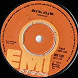 Piero Umiliani - Mah-Na, Mah-Na - 7' Single 1977 - EMI International INT 530 - UK Press