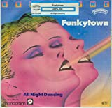 LIPPS INC. / Funkytown / All Night Dancing / 1979 / Bildhülle / Casablanca # 6175034 / Deutsche Pressung / 7' Vinyl Single Schallplatte