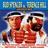 Bud Spencer & Terence Hill Greatest Hits Vol 5
